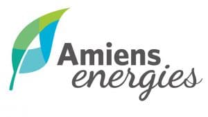 Logo Amiens energies - SEMOP