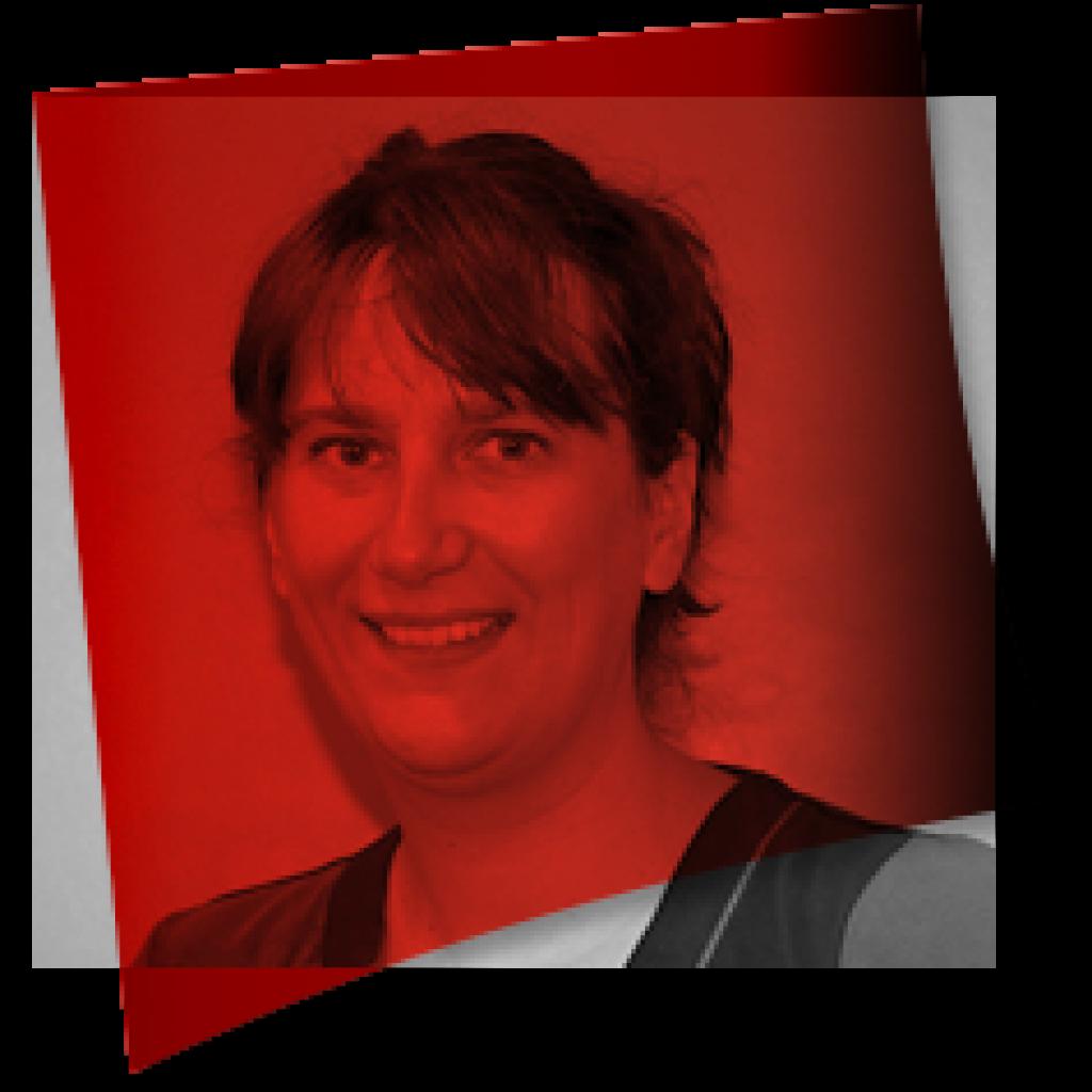 Emilie Grossmann, manager projets du cluster énergie autonomie énergétique
