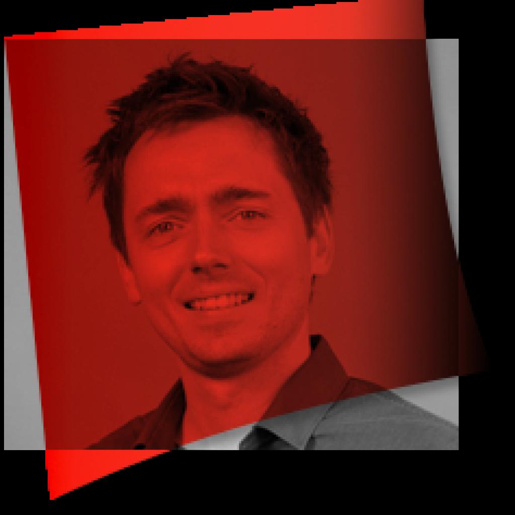Nicolas Nowak, manager projets du cluster énergie autonomie énergétique