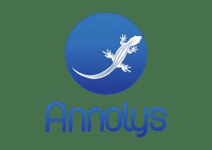 Logo annolys