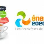 Bandeau breakfast de l'énergie